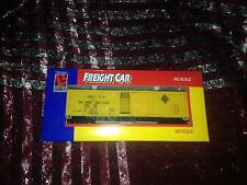 LIFE LIKE TRAINS HO SCALE FREIGHT CAR, W/B CAR, C.&.I.M.  #8004    <<NIB