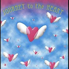 Journey to the Heart II: Music For Meditation (New CD)