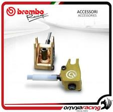 "Brembo Racing X9849B0 - Kit ""Click by Wire"" Remote Adjuster per Pompa Radiali"
