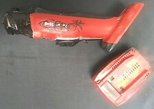 (101117) Hilti Cordless Cut Out Tool Sco 6-A22 W/ 1 Battery & No Charger