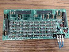 OKUMA  OSP3000 PC1671-B E4809-032-409-B