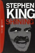 Paperback Fiction Books in Italian Stephen King
