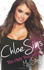Chloe Sims - The Only Way Is Up - My Story-Chloe Sims
