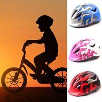 Kids Boy Girl Racing Bicycle Mountain Road Bike MTB Cycling Safety Helmet Cap