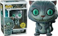 Disney Alice in Wonderland Cheshire Cat BAM! Exclusive Pop! Vinyl Figure #178