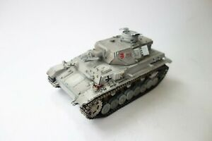FORCES OF VALOR 80317 1/32 KRUPP SD.KFZ.161 PANZER F1 GERMAN ARMY EASTERN FRONT