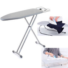 140*50Cm universal silver coated ironing board cover & 4mm pad thick reflect Bwh