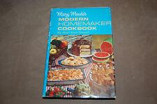 Mary Meade's Modern Homemaker Cookbook - by Ruth Ellen Church