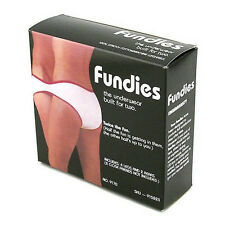 Fundies Underpants for Two- Funny Novelty Gift- Costume- Fun -NEW