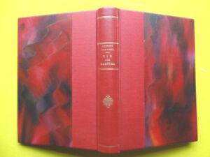 Georges Duhamel Vie des Martyrs Editions Crès 1947 Camille Berg numéroté