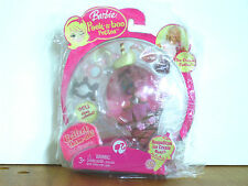 Barbie Doll Peek A Boo Peekaboo Petites Neapolitan Ice Cream Nori 29 2008 Mini