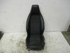 Seat Front Left Heated Seats Comfort AMG Sport Ambience Leather Mercedes-Benz