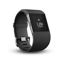 FitBit Smartwatch Surge Small schwarz