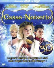 Casse noisette BLU-RAY 3D + DVD NEUF SOUS BLISTER