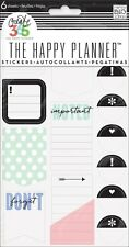 Create 365 The Happy Planner mamBi DON'T FORGET Stickers PPS-54 Brand NEW!