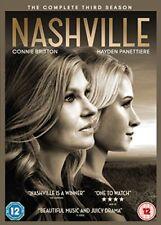 Nashville - Season 3 [DVD][Region 2]