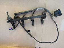 MGF MG TF  1.6 115 INJECTORS & WIRING FUEL RAIL YSB107100