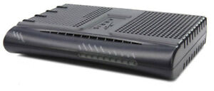 ARRIS TM604G Cable Telephony Modem