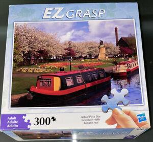 NEW SEALED Stratford-Upon-Avon England Bancroft Gardens 300 Piece Jigsaw Puzzle