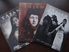 LOT 3 catalogue de vente Tajan Photo Photographie ancienne Voyage Curiosa...
