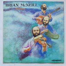 BRIAN MCNEILL Monksgate ESCALIBUR BUR 801