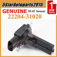 OEM Denso Mass Air Flow Meter MAF Sensor 22204-31020 for Toyota Scion RAV4 Lexus