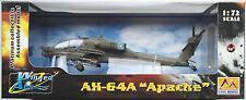 Easy Model ah-64a Apache Helicopter/helicóptero US Army kandahar 1:72 nuevo/en el embalaje original