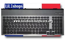 Clavier Français Original Pour Asus V132662AK2 FR 0KNB0-B411FR00 0KN0-MK1FR21