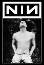NINE INCH NAILS POSTER NEW  !