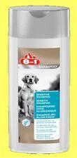 8in1 Sensitive Shampoo 250ml f Hunde trockenem und sensiblem Fell €3,52/100 ml