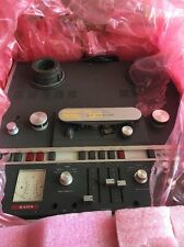 Revox A700 Tape Recorder Reel to Reel WORKS BUT REPAIRED REQUIRED PARTS OR LABOR