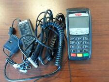 Ingenico Ict220 Credit Card Terminal with Chip Reader *As Is (7835-1)