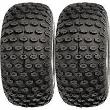 "25x12-9 Kenda Scorpion K290 Rear Atv Tires (Set Of 2) 25"" 25-12-9 25x12x9"