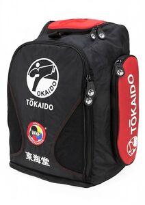 Tokaido Multifunction Bag Monster Pro, Wkf Sport Bag, Karate, Martial Arts