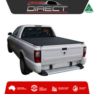 ClipOn Tonneau Cover For Proton Jumbuck GLi/GLSi Single Cab - 2003 to 2011