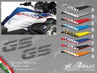 Kit Adesivi BMW R 1200 GS LC standard new line 2019 1250