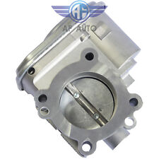 04891735AC Throttle Body For Jeep Chrysler Dodge 200 2.0L 1.8L Compass Caliber