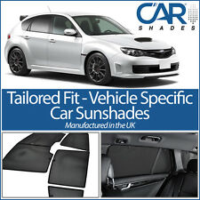 Subaru Impreza 5 Door 2008 On CAR WINDOW SUN SHADE BABY SEAT CHILD BOOSTER BLIND