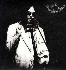 Neil Young TONIGHT'S THE NIGHT 6th Album GATEFOLD Reprise Records NEW VINYL LP