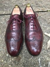 Edward Green Shoes 10.5 Vintage 👞