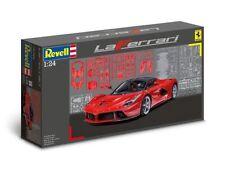Revell Ferrari Car Toy Models