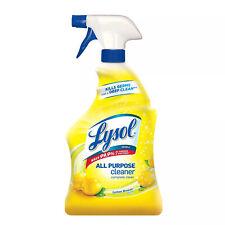 NEW All Purpose Cleaner Complete Clean Spray Bottle Lemon Breeze 32oz