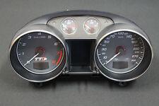 Audi TT TTS 8J TFSI Tacho Kombiinstrument FIS MFA Cluster Speedometer 8J0920930Q