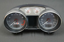 AUDI TT TTS 8j TFSI Tachimetro Strumento Combinato FIS MFA cluster SPEEDOMETER 8j0920930q