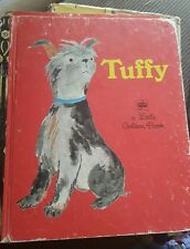 Tuffy by Caroline Foxon Little Golden Book Sydney edition