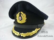 Kriegsmarine Schirmmütze für Offiziere g60