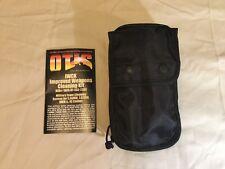 OTIS IWCK Cleaning Kit, Multi-caliber weapons cleaning, general purpose