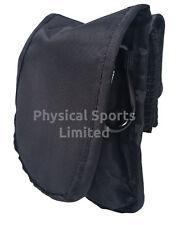 Belt Pouch for Inhaler, Clip-On | Black