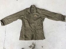 Veste model 47/52 1947 INDO Algérie TAP PARA légion french Grade d'adjudant