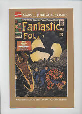 Tu Four # 52-Black Panther-German Reprint/VARIANT-Marvel-Top